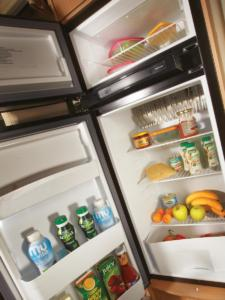 411 A 49DP Attribute Kitchen 150LFridge