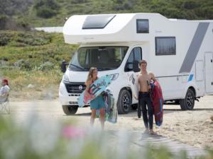 beach a75dp